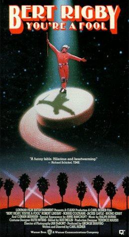 Bert Rigby, You're a Fool (1989)
