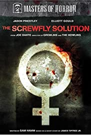 The Screwfly Solution Poster