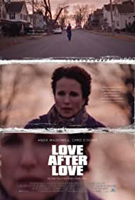 Andie MacDowell in Love After Love (2017)
