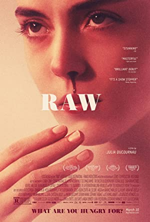 Permalink to Movie Raw (2016)