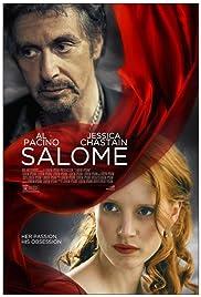 Salomé(2013) Poster - Movie Forum, Cast, Reviews