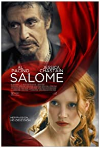 Primary photo for Salomé