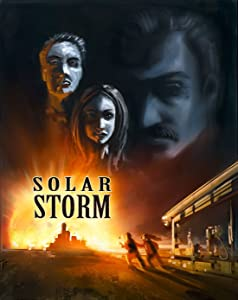 Solar Storm Project sub download