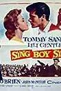 Sing Boy Sing (1958) Poster