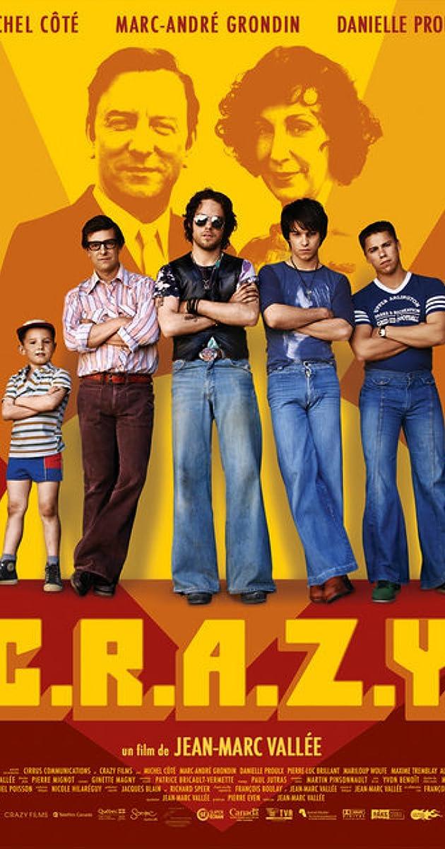 C R A Z Y  (2005) - IMDb