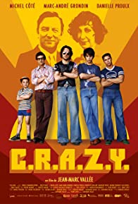 Primary photo for C.R.A.Z.Y.