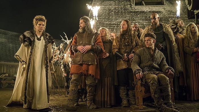 Vikings (2013-)