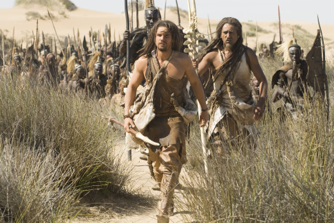 10,000 BC (2008) - Photo Gallery - IMDb