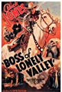 Boss of Lonely Valley