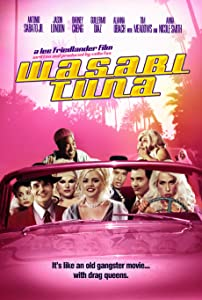 Wasabi Tuna tamil dubbed movie download