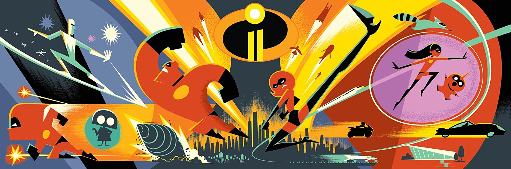 Incredibles 2 (2018) torrent download