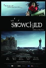 Snowchild Poster