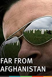 Far from Afghanistan Poster