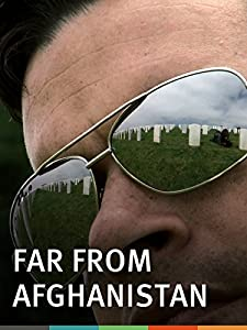 Watch dvd movies psp Far from Afghanistan by Travis Wilkerson [2048x2048]