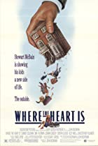 Where the Heart Is (1990) Poster