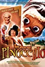 The New Adventures of Pinocchio (1999) Poster