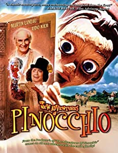 The New Adventures of Pinocchio Luxembourg