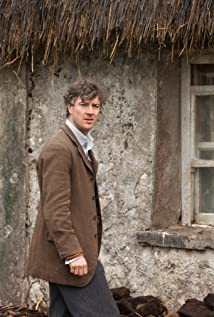 Barry Ward Picture