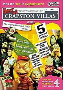 Watch free new full movies Crapston Villas [1280x1024]