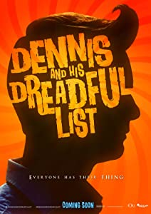 Movies recommended to download Dennis and His Dreadful List by none [1920x1280]