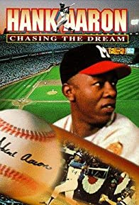 Primary photo for Hank Aaron: Chasing the Dream