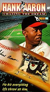 HD movie hd download Hank Aaron: Chasing the Dream USA [640x320]