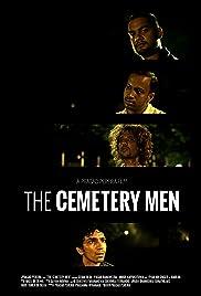 The Cemetery Men Poster