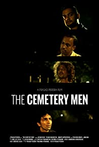 Primary photo for The Cemetery Men