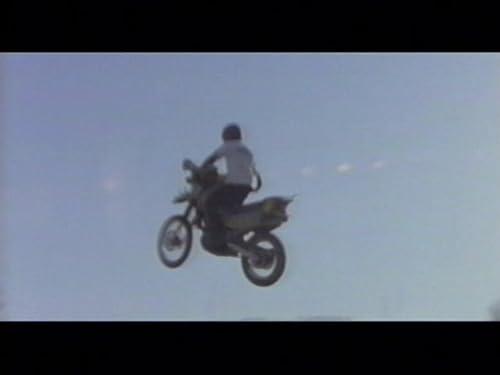 Hiro Koda Stunt Demo Reel