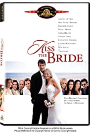 Kiss The Bride (2002) 1080p