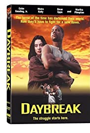 Daybreak (1993) Poster - Movie Forum, Cast, Reviews