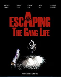 2018 movies video download Escaping the Gang Life [720px]