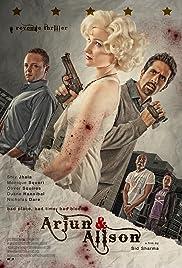 Arjun & Alison Poster
