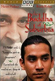 The Buddha of Suburbia Poster - TV Show Forum, Cast, Reviews