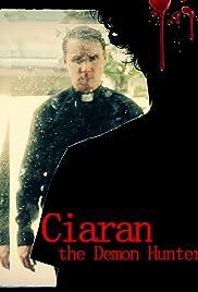 Ciaran the Demon Hunter Poster