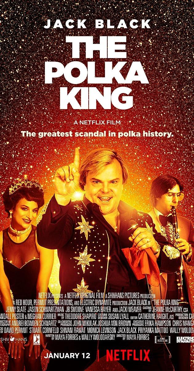 Vua Lừa Đảo - The Polka King (2018)
