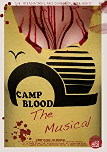 Best free hd movies downloads Camp Blood: The Musical [1920x1600]