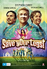 Save Your Legs! Poster