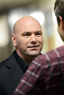 Dana White Picture
