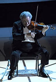 Primary photo for Itzhak Perlman