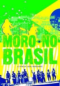 Moro No Brasil none