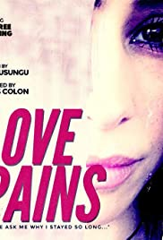 Love Pains Poster