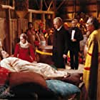 Julie Andrews, Gene Hackman, Max von Sydow, Jocelyne LaGarde, Ted Nobriga, and Manu Tupou in Hawaii (1966)