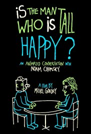 Is the Man Who Is Tall Happy? (2013) Poster - Movie Forum, Cast, Reviews