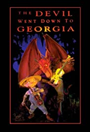 The Devil Went Down to Georgia Poster