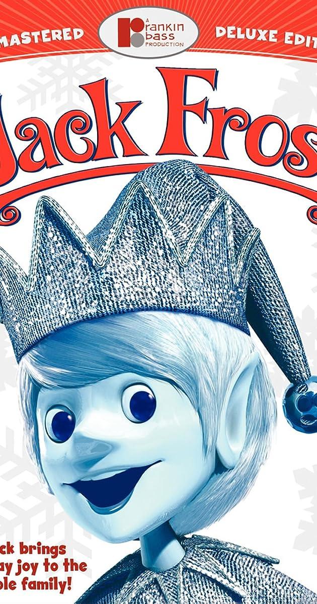 Subtitle of Jack Frost