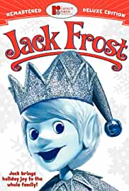 Watch Movie Jack Frost (1979)