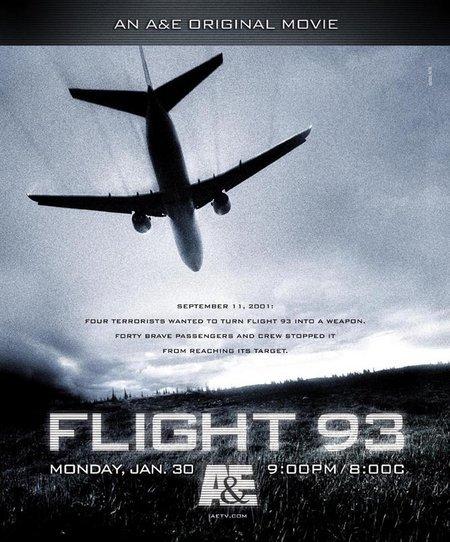 Flight 93 Tv Movie 2006 Imdb