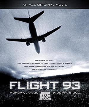 Where to stream Flight 93