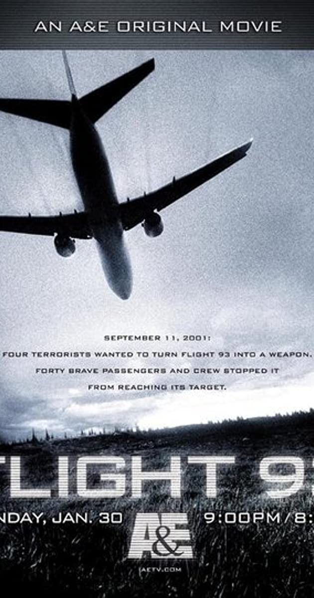 Flight 93 (TV Movie 2006) - IMDb
